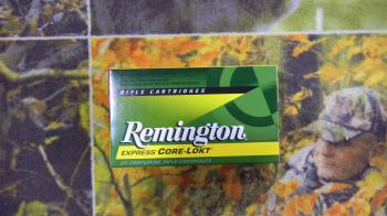 Remington Core-Lokt PSP 300 win 180 grains
