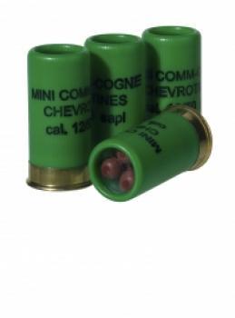 Mini-chevrotines Gomm Cogne 12x50