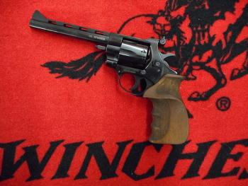 Weihrauch HW 357 T 357 mag 6''