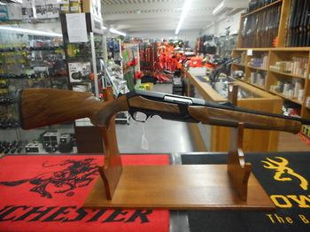 Browning Zenith Wood HC Affût