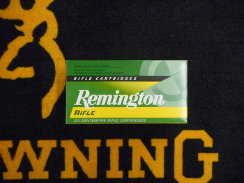 Remington PSP 243 win 80 grs