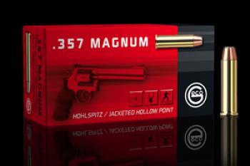 Geco 357 Mag JHP 158 g (x50)