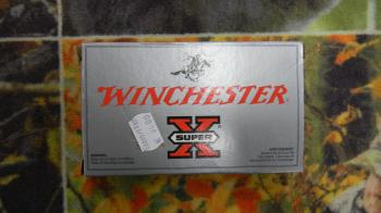 Winchester Power Point 243win 100gr
