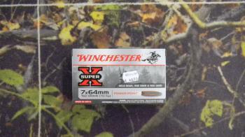 Winchester Power Point 7x64 162 grains