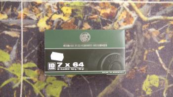 RWS ID Classic 7x64 162 grs