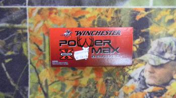 Winchester Power Max 30-30 win 150 grains