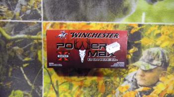 Winchester Power Max Bonded 270 WSM 130 gr PHP