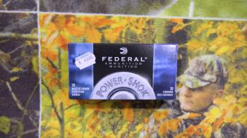 Federal 300 win 180 grains