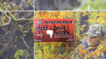 Winchester Power Max Bonded 300 win 180 grains