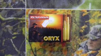 Norma Oryx 300 win mag 200 grains