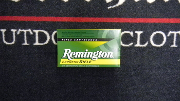 Remington 35 Whelen Core Lokt  PSP 250 grs
