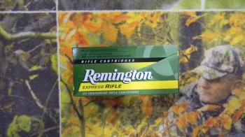 Remington SP 444 marlin 240 grains