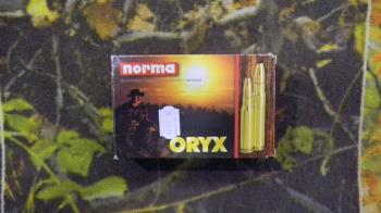 Norma Oryx 9,3x74R 285 grains