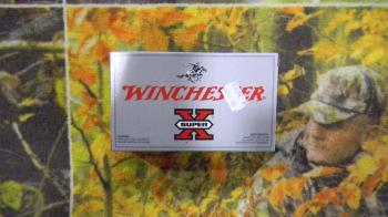 Winchester Power Point 270 win 150 grains