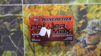 Winchester Power Max 270 win 130 grains