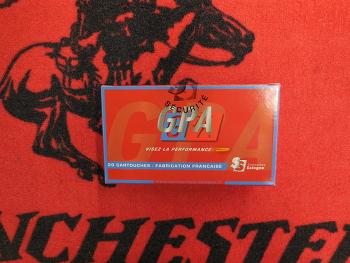 GPA 7mm rem mag 124 grains