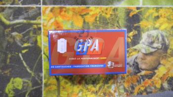 GPA 30R blaser 180 grains
