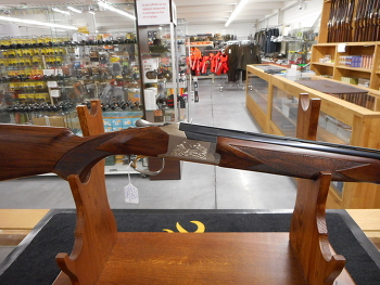 Browning B725 Hunter Light 20x76