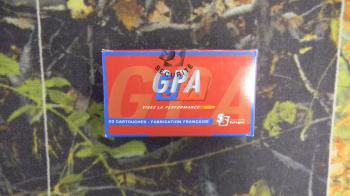 GPA 35 Whelen 196 grains