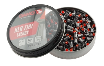 Gamo Red Fire Energy 4,5 (x125)