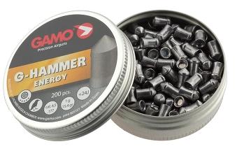 Gamo G-Hammer Energy 4,5 (x200)