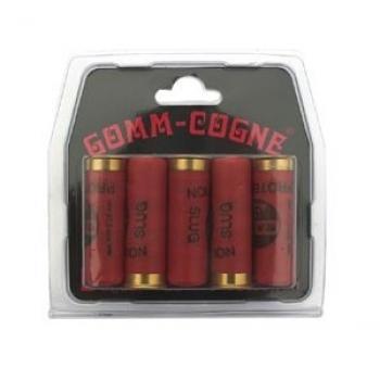 Cartouches Balle 12/67 Gomm Cogne