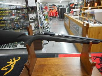 Browning T-Bolt Compo Sporter gaucher 22lr