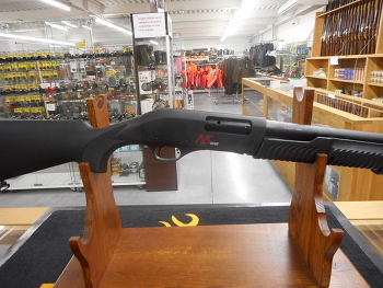 NS GUNS Black Crosse Fixe
