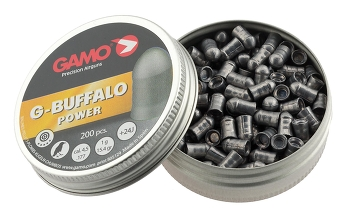 Gamo Buffalo Power 4,5 (x200)