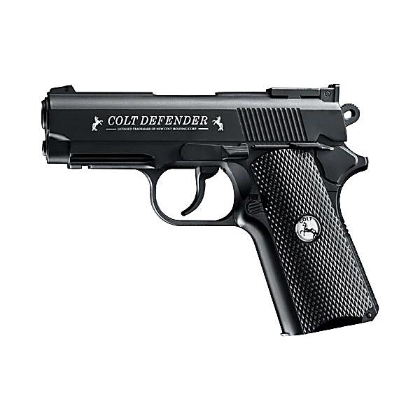 Colt Defender billes acier