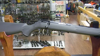 Savage Stevens 300F 22 lrf