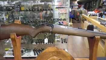 Savage Stevens 300G 22 lr