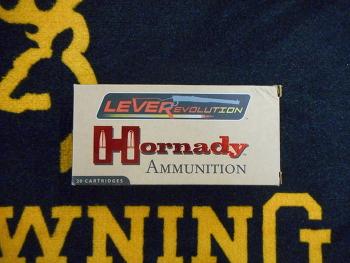 Hornady Monoflex 45-70 govt 250 grs