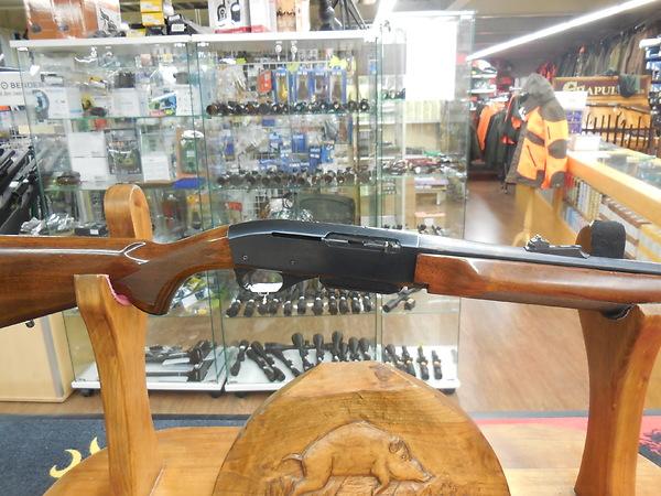 Remington 7500 Bois 280 rem