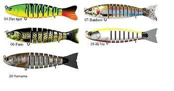 biwaa s-trout 5.5