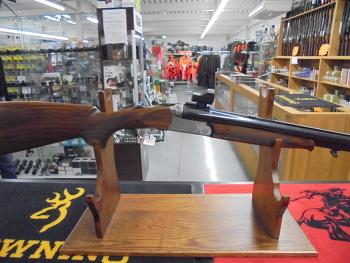 Zoli MG 92 12x70/9,3x74R