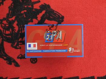 GPA 7mm-08 rem 150 grs