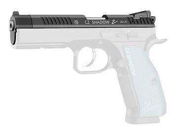 Conversion 22lr CZ Shadow 2 Kadet