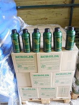 Scroliq 1,250Kg