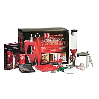 Hornady Classic Kit Lock-N-Load