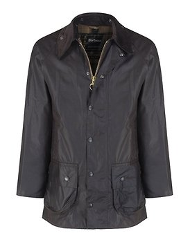 Barbour Beaufort Jacket Rustic