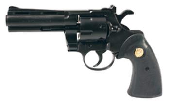 Revolver CHIAPPA PYTHON 9 mm