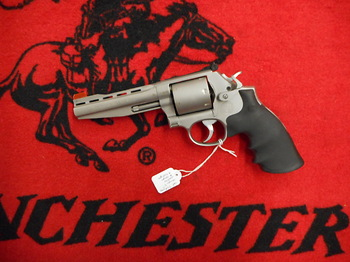 Smith Wesson 686-6 Plus Performance Center 357 mag
