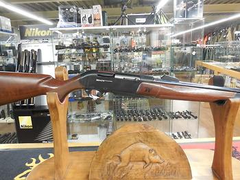 Winchester SXR Vulcan 270 wsm
