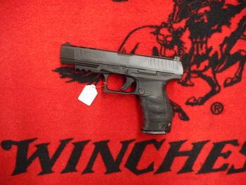 Walther PPQ M2 B 5'' 9 mm