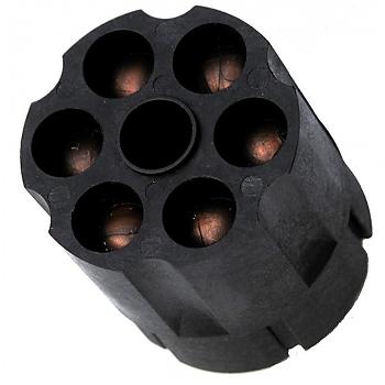 Barillet pour Safegomm cal 11,6 mm