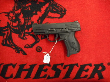 Ruger American Compact A 9 mm