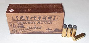Magtech .45 Colt L-Flat 200 grs (x50)