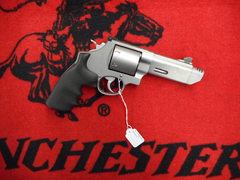 Smith Wesson 629 V-Comp 44 magnum 4''