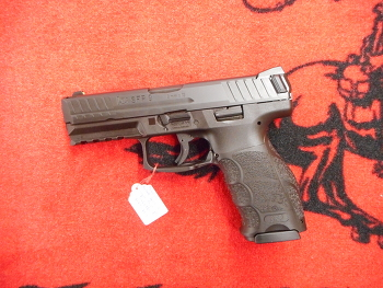 HK SFP9-SF 9 mm